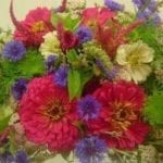 Friday Bouquet Subscription 2013
