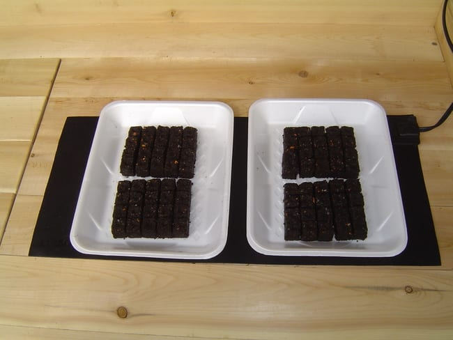--KIt, Complete Soil Blocking Seed Starting