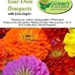 -DVD, How To Grow your own Bouquets