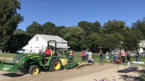 On-Farm Workshops